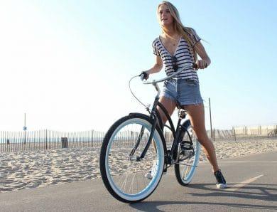 Dağ Bisikleti Nedir?