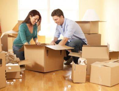 Tuzla Evden Eve Taşımacılık