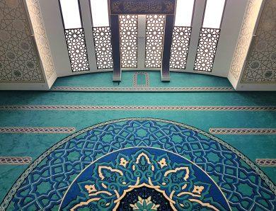Akrilik Cami Halısı Fiyatları